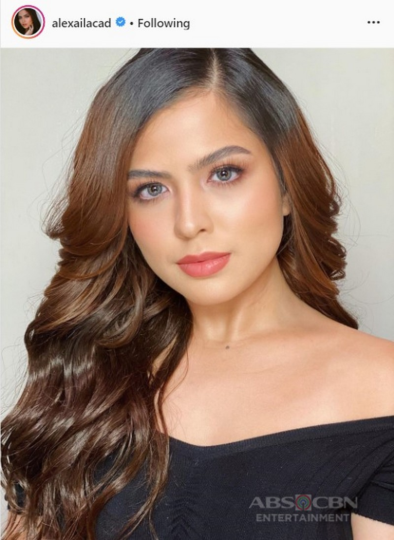 Bulilit No More: 15 Photos that capture Alexa Ilacad's transformation into a beautiful young lady!