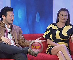 John Prats shares how Angelica Panganiban became his best friend