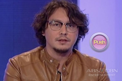 Baron Geisler on fight with Kiko Matos: 'Watch the fight. There will be blood'