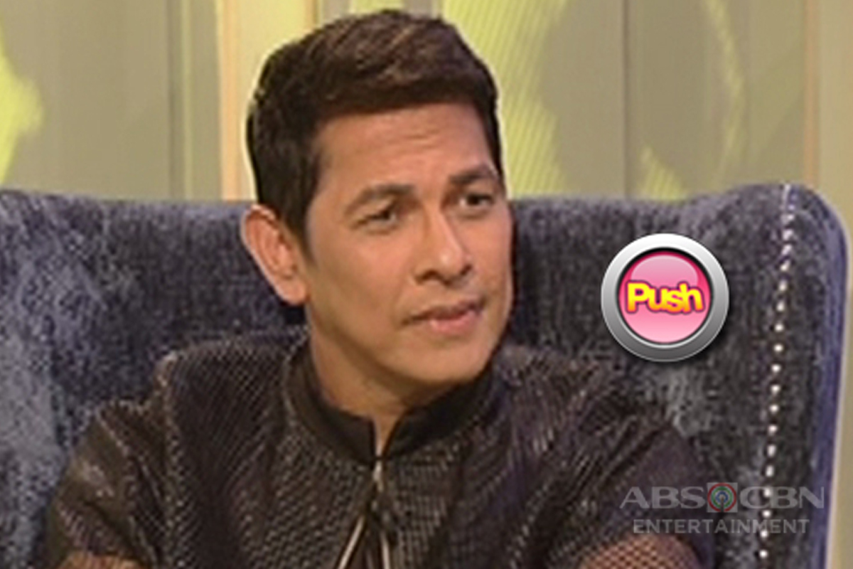 Gary Valenciano: 'I'm very happy that Nadine (Lustre) has found a confidante, a friend in Kiana'