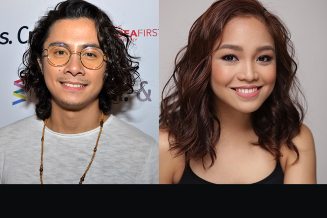 JC Santos's ex-girlfriend says she is 'letting go' and ready to face a new chapter in her life