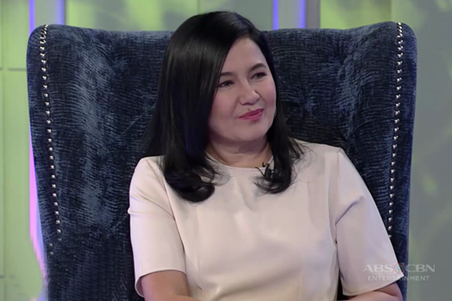 Lorna Tolentino picks her top three best films