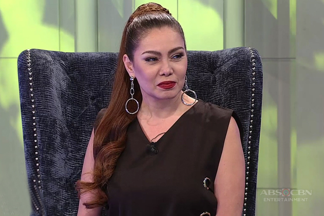 K Brosas on her last love lesson: 'Dapat pala hindi minamadali'