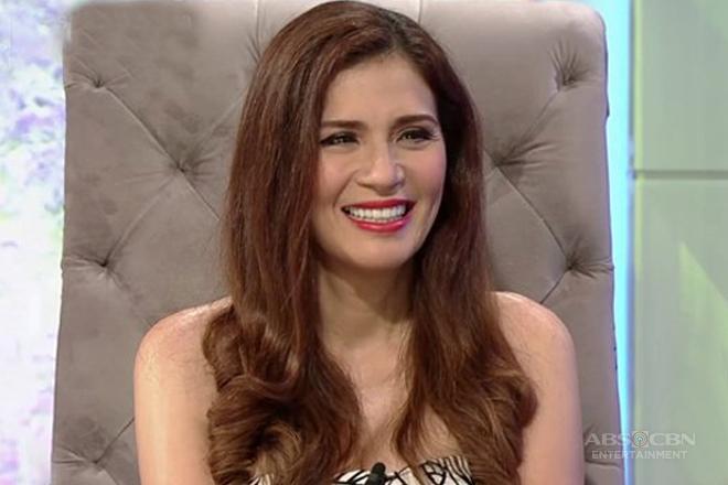 Zsa Zsa Padilla: 'Dumating na ako sa punto ng buhay ko na puwede ka na mag-relax'