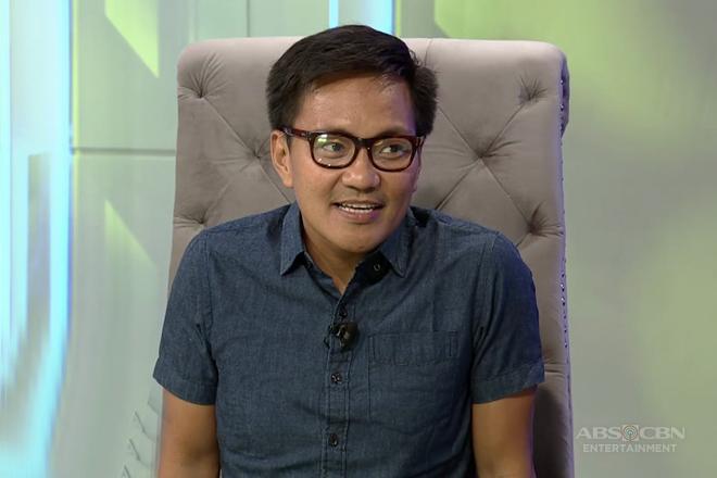 """Ebe Dancel ibinahagi ang kwento sa likod ng kantang """"Huwag Ka Nang Umiyak"""""""