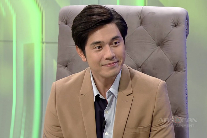 Paulo Avelino on his takeaway from his current relationship: 'Just chill and let things flow'