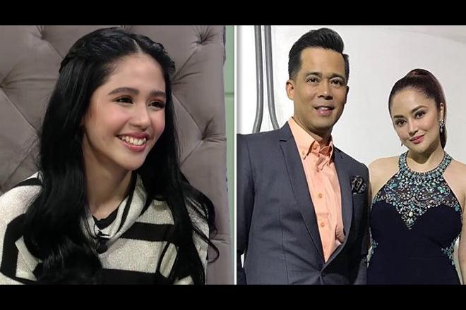 Jayda Avanzado, binuking ang parents na sina Jessa Zaragoza at Dingdong Avanzado