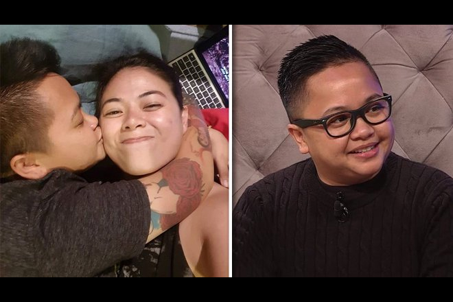 Ice Seguerra, sinabing 'loyal and devoted' siya kay Liza Diño