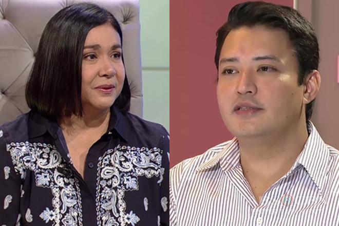 Alma Moreno, ibinahagi ang mga pagbabago sa buhay ng anak na si Mark Anthony Fernandez