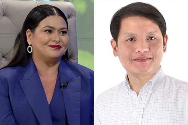 Aiko Melendez, nagsalita tungkol sa boyfriend na si Mayor Jay Khonghun