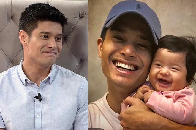 JC De Vera on his first thought as a father: 'Pu-protektahan ko 'tong batang 'to, kahit anong mangyari'