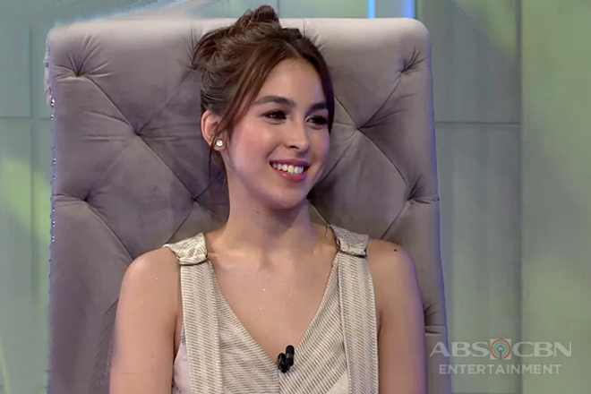 Julia Barretto: 'I've always dreamed of this day'