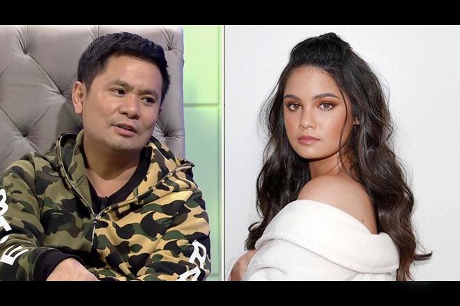Ogie Alcasid to daughter Leila: 'Anak, lahat kaming mga lalake walang kwenta'