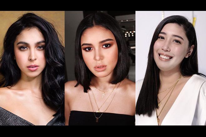 After going through a 'mentally' rough month, Julia, Dani expresses support for sister Claudia Barretto