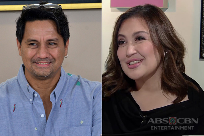 Sharon Cuneta calls Richard Gomez 'a great love'