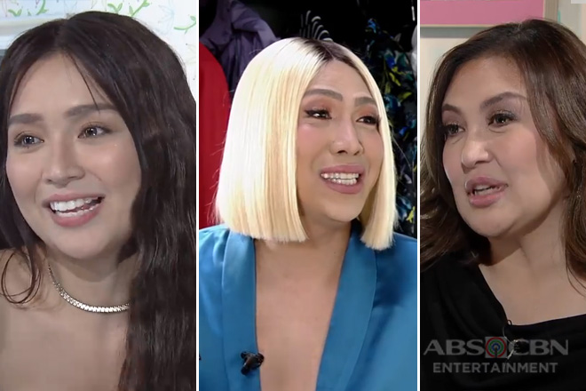 "PAANDAR 2018: Revealing and empowering ""Dressing Room Exclusives"" on Tonight With Boy Abunda"