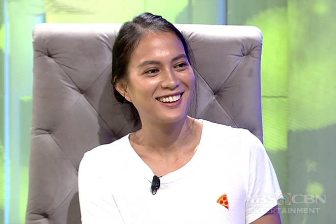 Isabelle Daza on her house helpers receiving a contract: 'They were very touched'