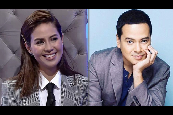 Kaye Abad, inaming 'very sugar mommy' noon kay John Lloyd Cruz