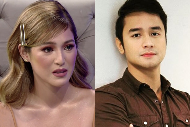 Barbie Imperial admits her 'once a liar, always a liar' post was for JM De Guzman