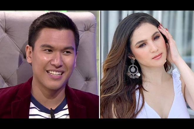 PBB Otso Batch 4 housemate Gino Roque IV, crush si Barbie Imperial
