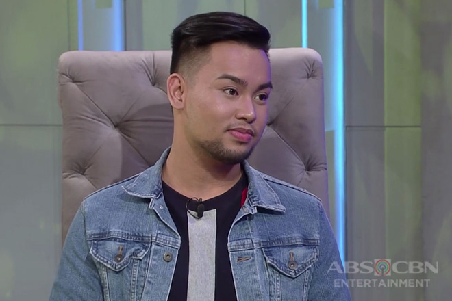 Former Idol Philippines 2019 finalist Matty Juniosa: 'I really got insecure po'