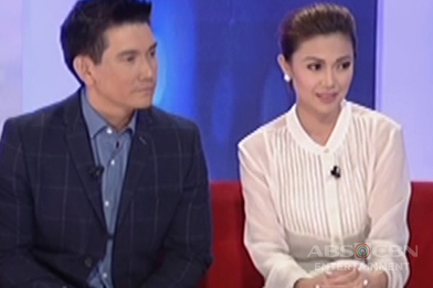 "Jodi Sta Maria at Richard Yap natutuwa at kilala pa din ang tandem nila sa ""Be Careful With My Heart"""