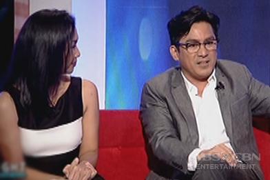 Mag-asawang Robert Sena and Isay Alvarez, sinabi kung paano sila nag-aadjust sa pag-arte from stage to TV and film
