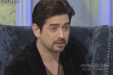 """Ian Veneracion ipinaliwanag ang pagkakaiba ni Anton ng """"A Love to Last"""" kay Eduardo ng """"Pangako Sa 'Yo"""" Image Thumbnail"""