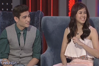 Fast Talk with Marco Galo and Kisses Delavin Image Thumbnail