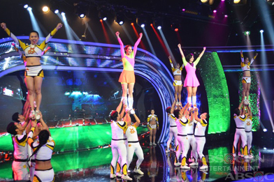 PHOTOS: I Can Do That Acts - Episode 8