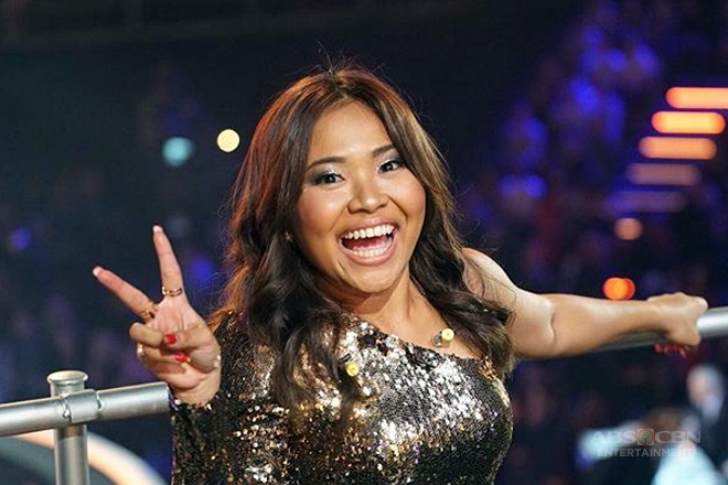What's next for Alisah Bonaobra after The X Factor UK? Image Thumbnail