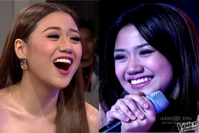 """Oh no!"" Morissette Amon reacts to her old videos on TWBA Online Exclusive"