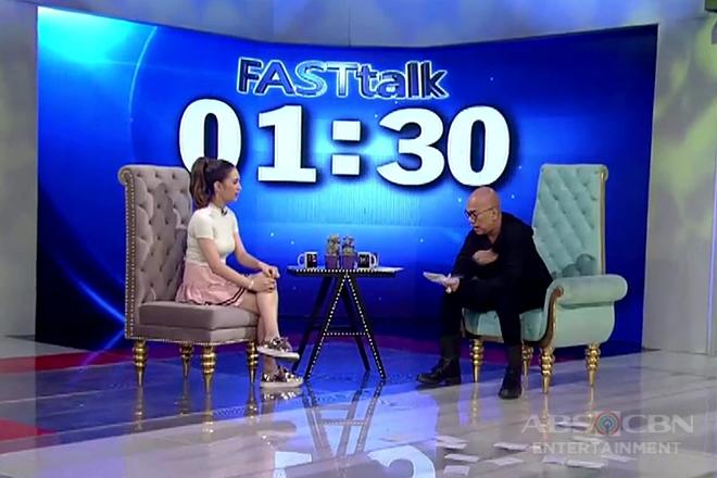 Fast Talk with Lala Vinzon Image Thumbnail