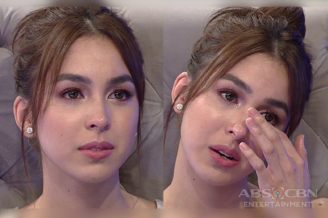 WATCH: Julia Barretto's uncut interview on Tonight With Boy Abunda Image Thumbnail
