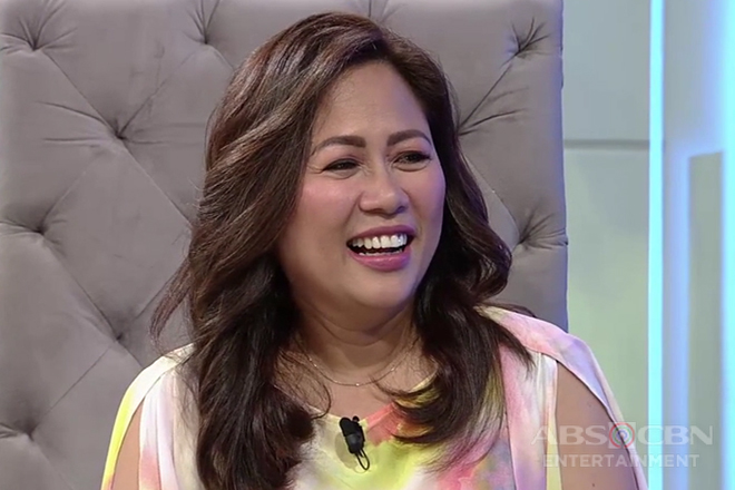 Fast Talk Shout Out Edition with Direk Cathy Garcia-Molina