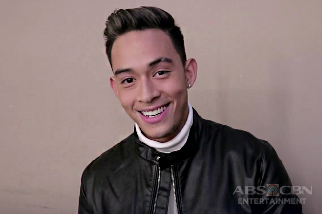 TWBA Online Exclusive with Diego Loyzaga