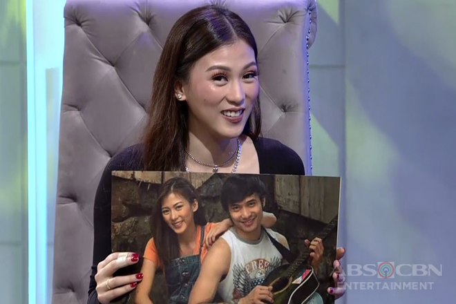 WATCH: Alex Gonzaga's uncut interview on TWBA