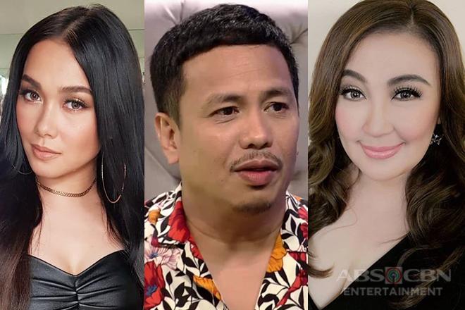 TWBA: Eric, may mga ni-reveal tungkol sa mga kaibigan niyang celebrities