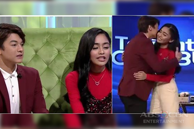 WATCH: How Vivoree and CK first met