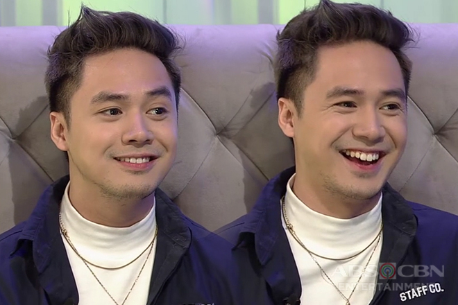 TWBA 5 in 45: Sam Concepcion reveals 5 things that are better than sex