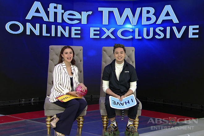 TWBA Online Exclusive: Yassi and Sam answer the Brokenhearted Quiz!