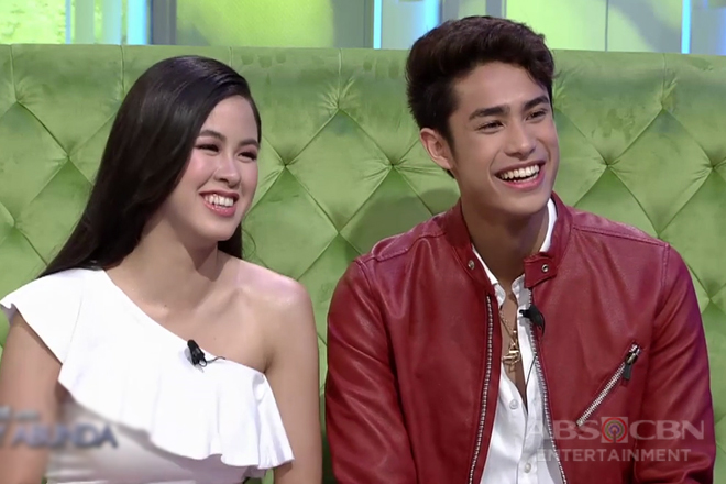 Donny at Kisses, may nakakakilig na kwento sa after-party ng ABS-CBN Ball 2018