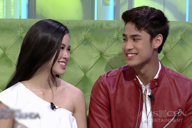 TWBA: Anong most memorable moment nina Donny at Kisses sa ABS-CBN Ball 2018?