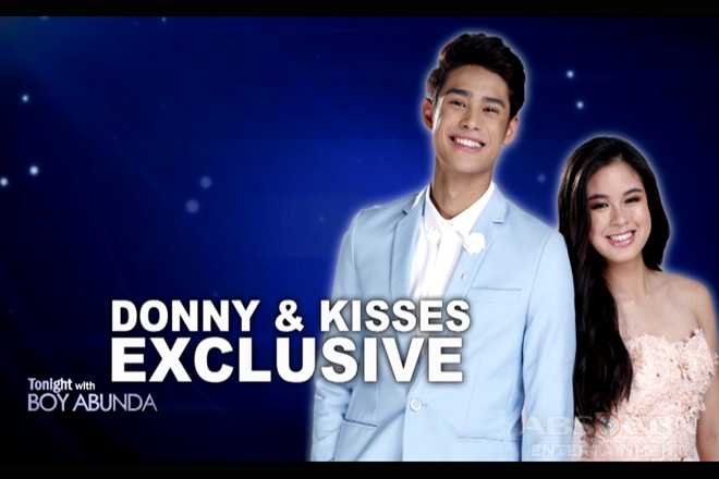 TWBA UNCUT: Donny Pangilinan and Kisses Delavin's full interview with Tito Boy