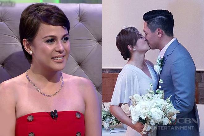 TWBA: Nikki, binalikan ang unexpected na nangyari sa kasal niya sa Hong Kong