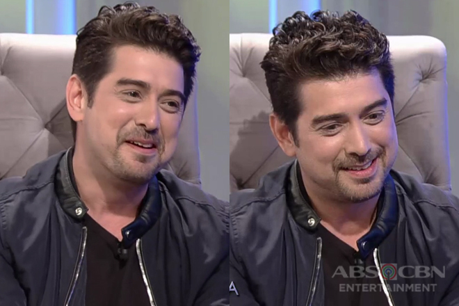 TWBA: Truth or Dare challenge with Ian Veneracion Image Thumbnail