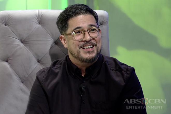 TWBA UNCUT: Aga Muhlach's full interview with Tito Boy