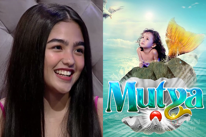 TWBA: Andrea, binalikan noong hindi siya natanggap sa role na