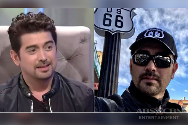 WATCH: Is Ian Veneracion afraid of death?