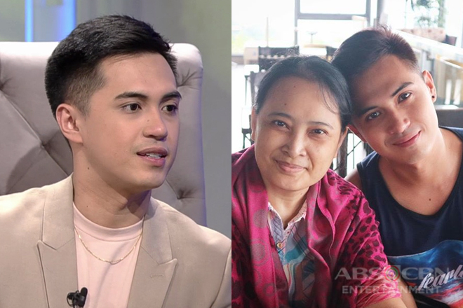 TWBA: Marlo, idinetalye ang mga huling araw na nakasama ang kanyang ina